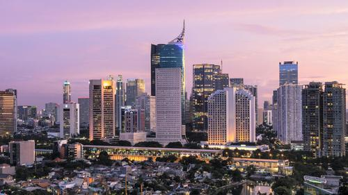 Guildhall Curated News – UAE invests $10 billion in Indonesia