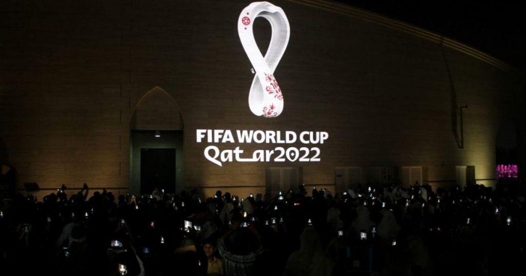 Guildhall Curated News – Qatar seeking Covid-19 jabs for all World Cup visitors
