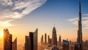 Guildhall Curated News – UAE on robust recovery after Dh395 billion lifeline