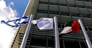 Guildhall Curated News – UAE inaugurates Israel embassy after normalisation deal