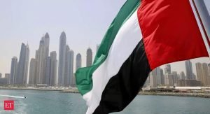 Guildhall Curated News – UAE welcomes regional rivals at major natural gas conference